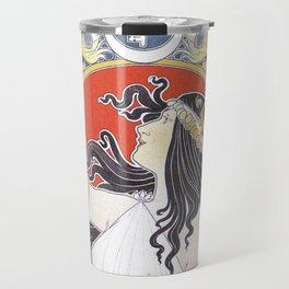 Bitter Oriental Travel Mug
