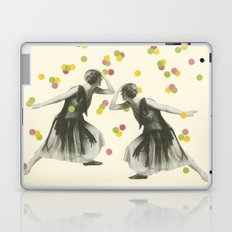 Dance : Gemini Laptop & iPad Skin