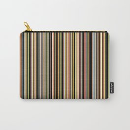 Old Skool Stripes - The Dark Side Carry-All Pouch