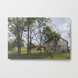 Kentucky, United States Metal Print