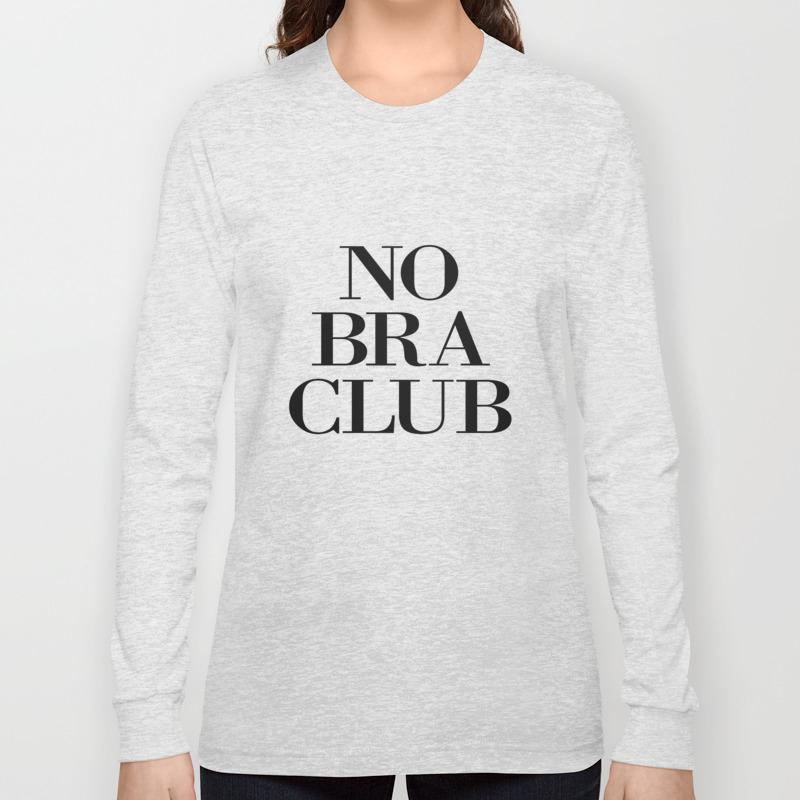 Résultats de recherche d'images pour «no bra club»