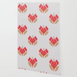 Phryne Wallpaper