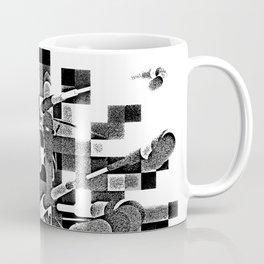 The Clean Coffee Mug