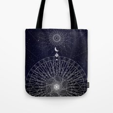 Reveal Tote Bag