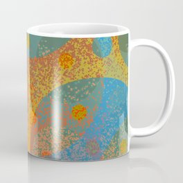 just smile Coffee Mug