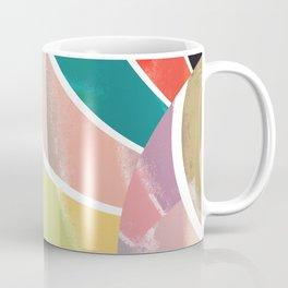 Pattern 2018 009 Coffee Mug