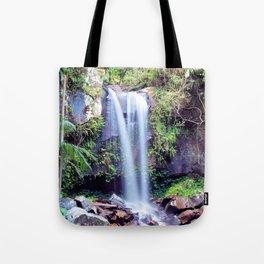 Curtis Falls Tote Bag