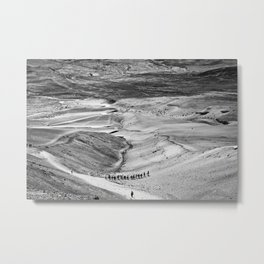 # 44 Metal Print