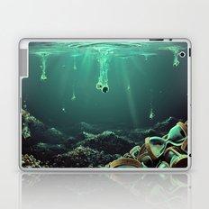 Missed Deadlines Laptop & iPad Skin