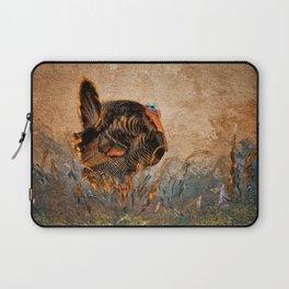 Wild Turkey Laptop Sleeve
