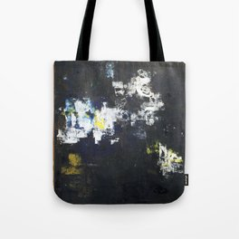 the first painting Tote Bag