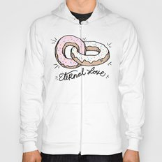 ETERNAL LOVE Hoody