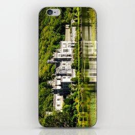 Kylemore Abbey iPhone Skin