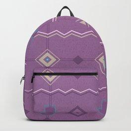 Moroccan modern pattern Backpack