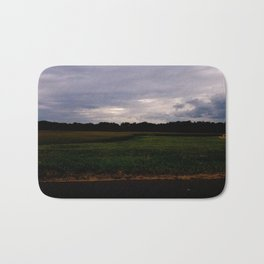 South Maple Cornfield Bath Mat