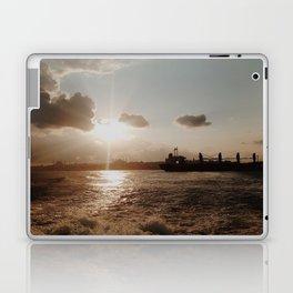 TOPKAPI SUNSET Laptop & iPad Skin