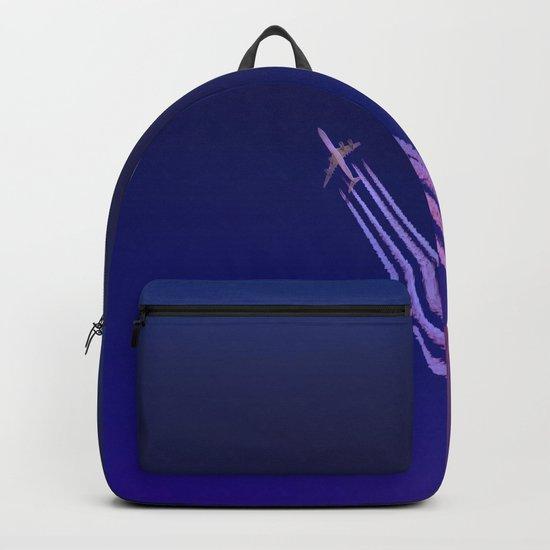 Sky Voyager Backpack