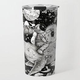 Sakura Journey Travel Mug