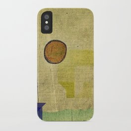 beyond planets iPhone Case