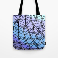Between The Lines #2 Tote Bag