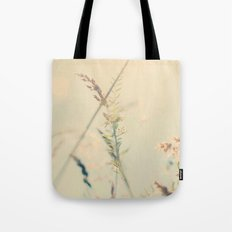 dreaming my life away ... Tote Bag