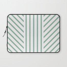 Lined Wintergreen Laptop Sleeve