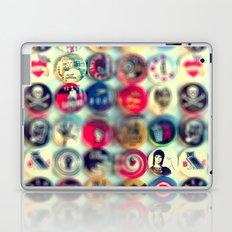 Jean&Jane Laptop & iPad Skin