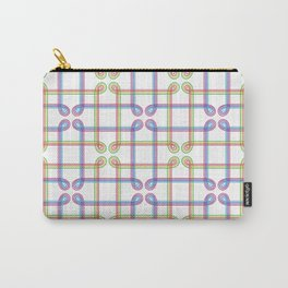 Pattern19 Carry-All Pouch
