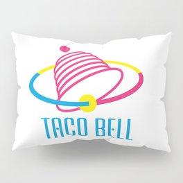 Taco Bell Pillow Sham