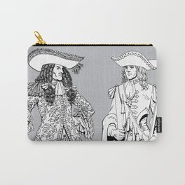 Muskets Carry-All Pouch