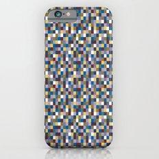 Color Block New Slim Case iPhone 6s