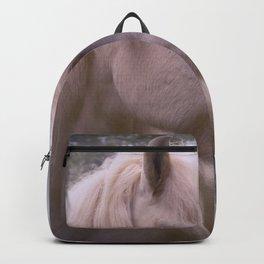 Dreaming Icelandichorse Backpack