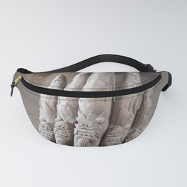 The Hand of God Fanny Pack