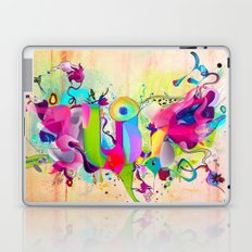 Mystic Fruits Laptop & iPad Skin