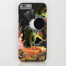Inter-Dimensional Phone Line Slim Case iPhone 6