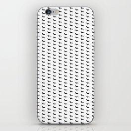 Dachshund - Mini #199 iPhone Skin