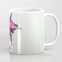 Pixel D. Va MEKA Coffee Mug