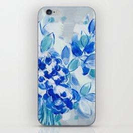 Wedding Bell Blues iPhone Skin