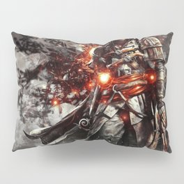 Assassin's Creed 4 Black Flag Pillow Sham