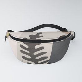 Shapes Abstract Fanny Pack