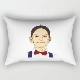 Alfalfa Rectangular Pillow