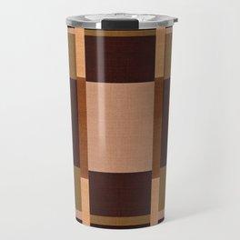 Deco 1 (Series Of Ten) Travel Mug