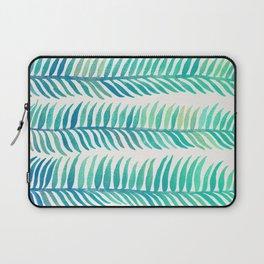 Seafoam Seaweed Laptop Sleeve