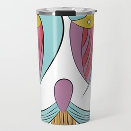 The Walrus Travel Mug