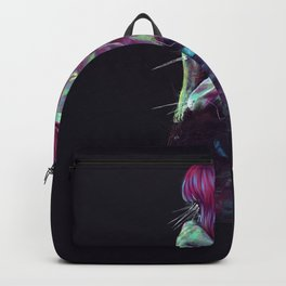 My Own World Backpack