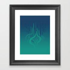 1013_2 Framed Art Print