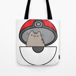 I Choose You! Tote Bag