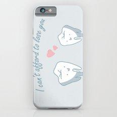 Teeth in Love  Slim Case iPhone 6s