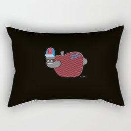 PINTMON_002_B Rectangular Pillow