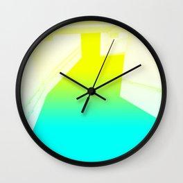 地下道【Chika-dou】 Wall Clock